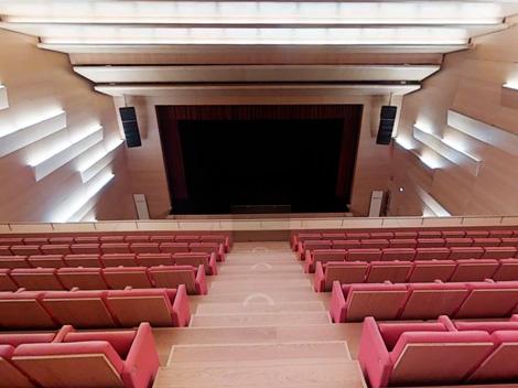 Abanca Anfiteatro