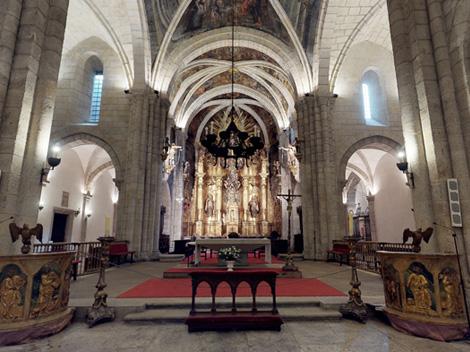 Catedral da Asunción
